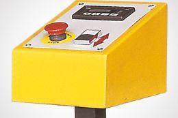Лента шлифовальная 2260x150x зерно 80 Holzmann SB2260K80 ФОТО 1 - kma.ua