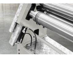 Установка аспирационная Holzmann ABS 5000SE