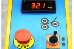 Пресс для склеивания с прижимными элементами на рамной конструкции Holzmann VSTR 3000 ФОТО 1 - kma.ua