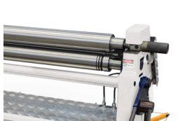 Пресс для склеивания с прижимными элементами на рамной конструкции Holzmann VSTR 3000 ФОТО 3 - kma.ua