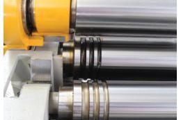 Ножницы роликовые для резки листового металла Holzmann RBS 15 ФОТО 1 - kma.ua