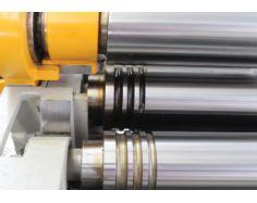 Комплект спиральных сверл 14,5-30 мм...