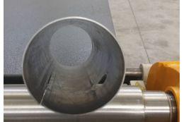 Патрон зажимной CAM LOCK DIN 55029, D1-6, C5 Holzmann SPAFU_C5_D1-6 ФОТО 1 - kma.ua