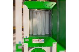 Козлы складные устойчивой конструкции 350 кг Holzmann KB 350 ФОТО 1 - kma.ua