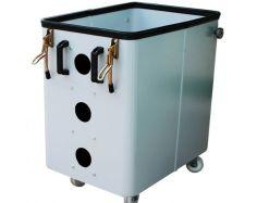 Катушка для водяного шланга Holzmann WSR40PRO