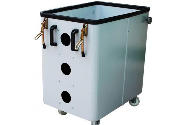 Катушка для водяного шланга Holzmann WSR40PRO - kma.ua