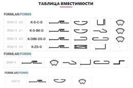 Четырехсторонний станок REX ФОТО 5 - kma.ua