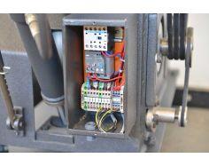 Виброплита Zipper ZI-RPE120DY