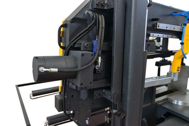 Ручной камнерезный станок Zipper ZI-SKN330 - kma.ua