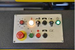 Станок форматно-раскроеный Holzmann FKS 315V-1200 ФОТО 8 - kma.ua