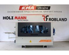 Фрезерный станок Holzmann TFM 610V