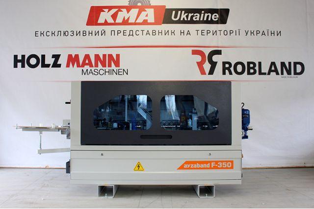 Фрезерный станок Holzmann TFM 610V - kma.ua