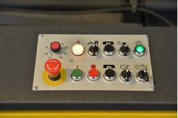 Ленточная пилорама Trak-Met TTP-600 «СТАНДАРТ» Мобильный без гидравлики ФОТО 1 - kma.ua