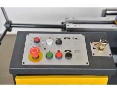 Ленточнопильный станок CORMAK S-280R