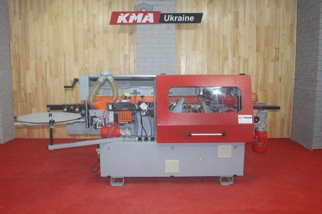 Автоматичний кромкооблицювальний верстат Holzmann KAM 633