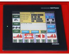 Фрезерно-сверлильный станок CORMAK ZX 7550 ZB